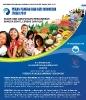 Pekan Gizi dan Pangan Indonesia (PAGI) 2011