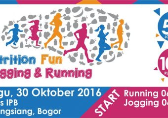 Nutrition Fun Jogging and Running 2016