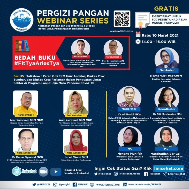 Berita Terbaru - PERGIZI PANGAN Indonesia
