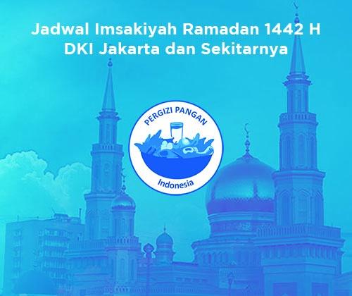Download Jadwal Imsakiyah Ramadan 1442 H DKI Jakarta dan Sekitarnya